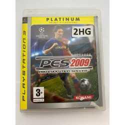 Pes 2009(platinum)