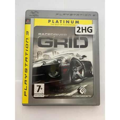 Racedriver Grid (Platinum)