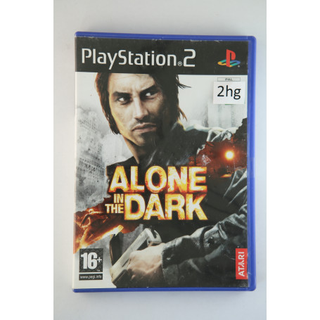 Alone in the Dark (CIB)