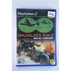 Smugglers Run 2 Hostile Territory