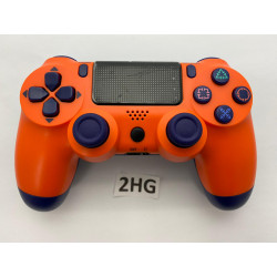 PS4 Controller Draadloos Doubleshock 4 Camo Green (new)