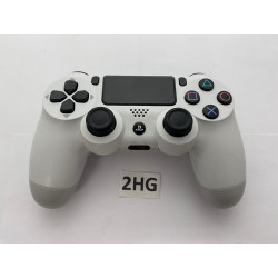 Playstation 4 Controller Wit