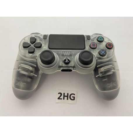 Playstatiion 4 Controller Crystal