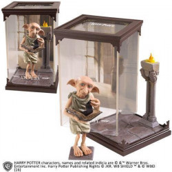 Dobby - Magical Creatues Harry Potter