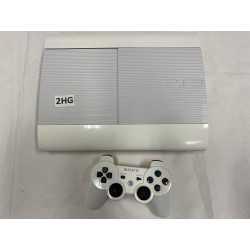 PS3 Console Super Slim Wit 500GB