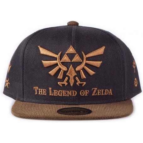 Zelda - Batch Snapback
