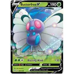Butterfree V 001/189