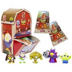 Disney Toy Story Mystery Mini Serie B -1 Zakje