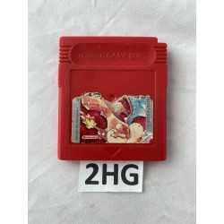 Pokémon Rood (losse cassette)