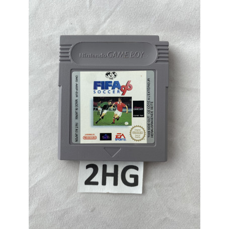 Fifa 96 (losse cassette)