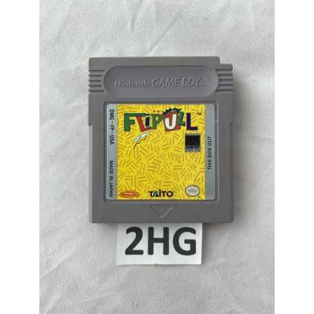 Flipull (losse cassette)