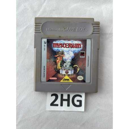 Mysterium (losse cassette)