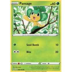 Pansage 006/189