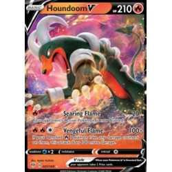 021/189 Houndoom V