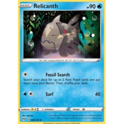 040/189 Relicanth