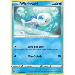 050/189 Wishiwashi