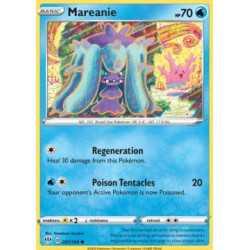 051/189 Mareanie