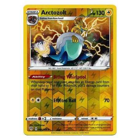 066/189 Arctozolt   RH