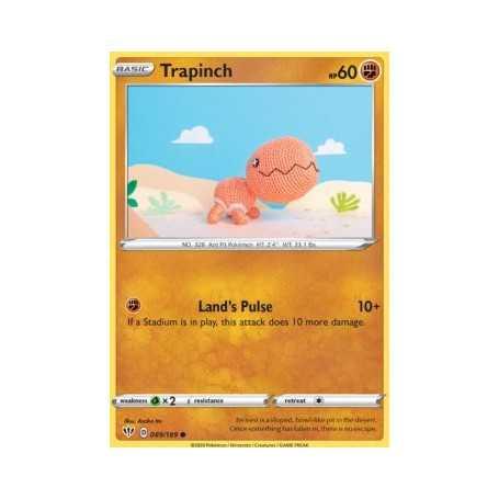 089/189 Trapich