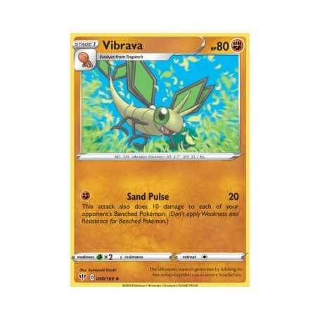 090/189 Vibrava
