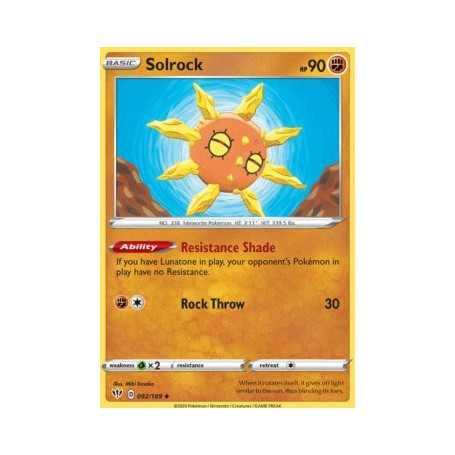 092/189 Solrock