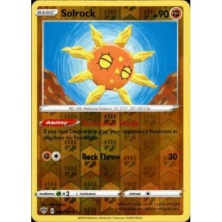 092/189 Solrock RH