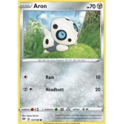 121/189 Aron