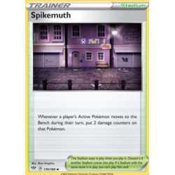 170/189 Spikemuth