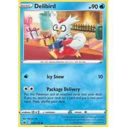 Delibird (CRE 032)