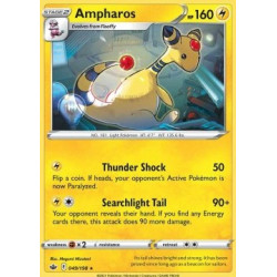 Ampharos (CRE 049)