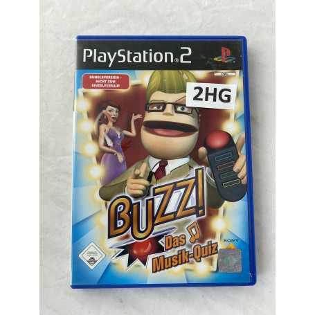 Buzz!: Das Musik-Quiz