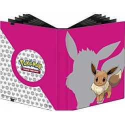Ultra Pro - 9 Pocket Binder - Eevee