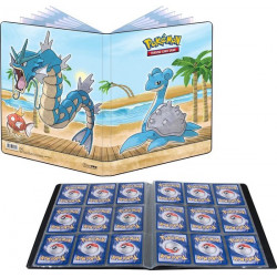 Ultra Pro - 9 Pocket Portfolio - Galley Seaside