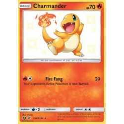 Charmander (HIF SV07)