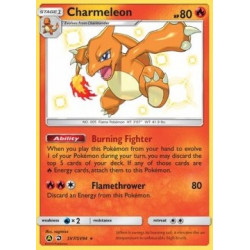 Charmeleon (HIF SV08)