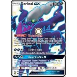 Darkrai GX (HIF SV70)