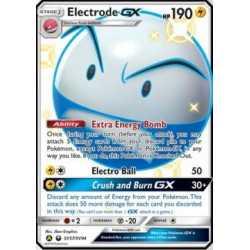 Electrode GX (HIF SV57)