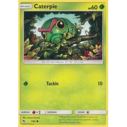 Caterpie (HIF 001)