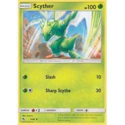 Scyther (HIF 005)