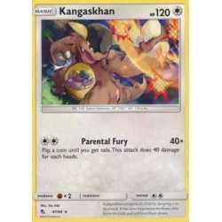 Kangaskhan (HIF 047)