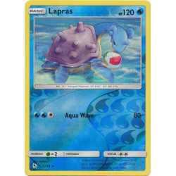 Lapras (HIF 017)