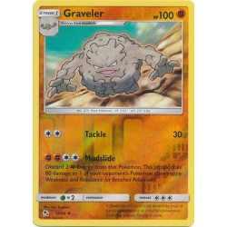 Graveler (HIF 034)