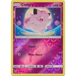 Clefairy (HIF 038)