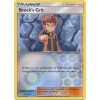 Brock's Grit (HIF 053)