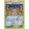 Brock's Pewter City Gym (HIF 054)