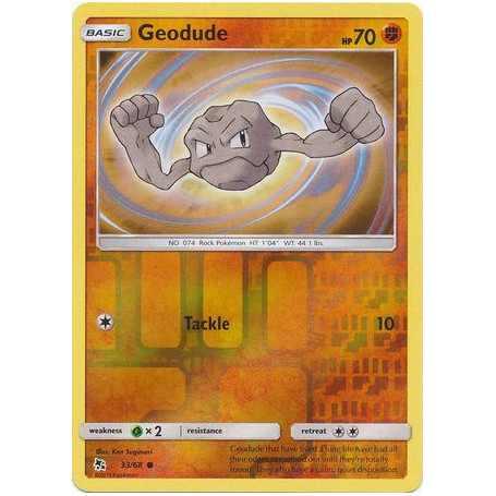 Geodude (HIF 033)
