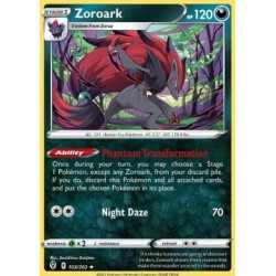 Zoroark (EVS 103)
