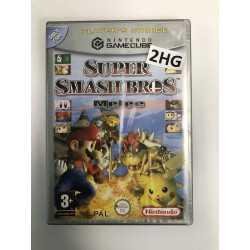 Super Smash Bros. Melee (Player's Choice)
