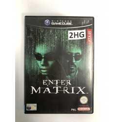 Enter the Matrix (CIB)
