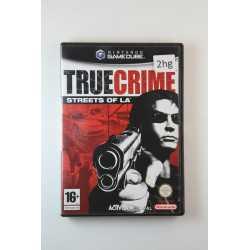 True Crime: Streets of L.A. (CIB)